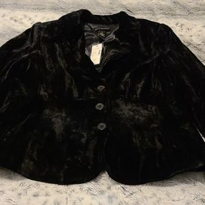 Women's Lane Bryant Jacket Size 16